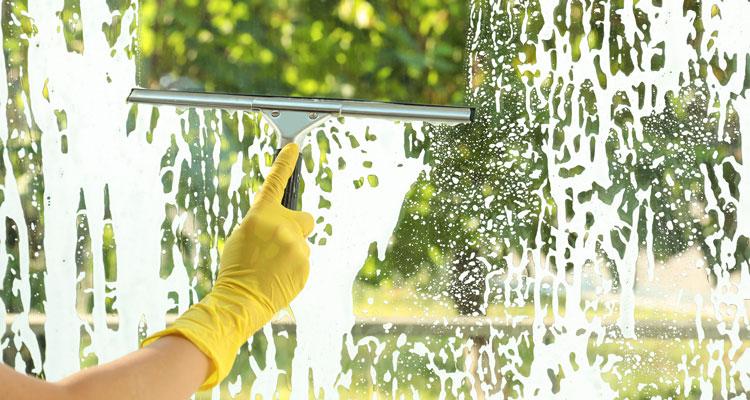 3 tips til en bedre vinduespolering