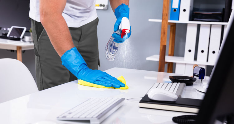 3 tips til en effektiv rengøringsplan
