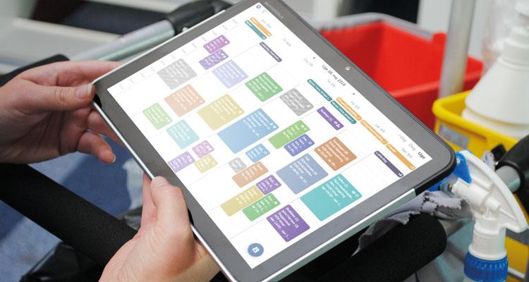 CleanManager sikrer virksomhedernes persondata