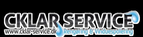 Cklar Service logo
