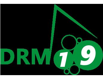 Dansk Rengøringsmesse logo