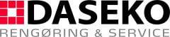Daseko Rengøring og Service Aps logo