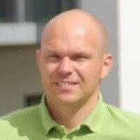 Thomas Madsen, indehaver af TM Multiservice ApS