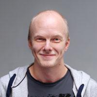 Anders Ørbæk Pedersen, Webudvikler ved CleanManager