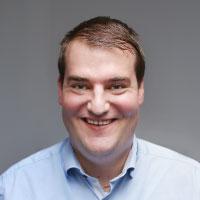 Frantz Furrer, Ejer og salgschef ved CleanManager