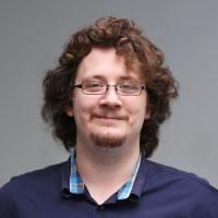 Sander Skovgaard Hansen, Front-end-udvikler hos CleanManager