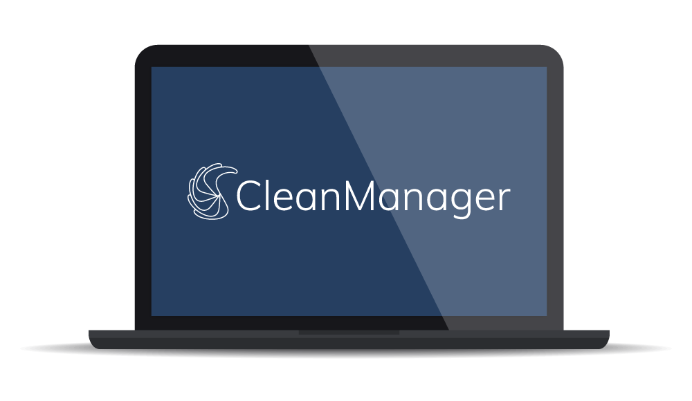 CleanManager logo